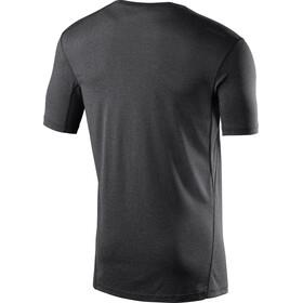 Houdini Dynamic T-shirt manches courtes Homme, rock black